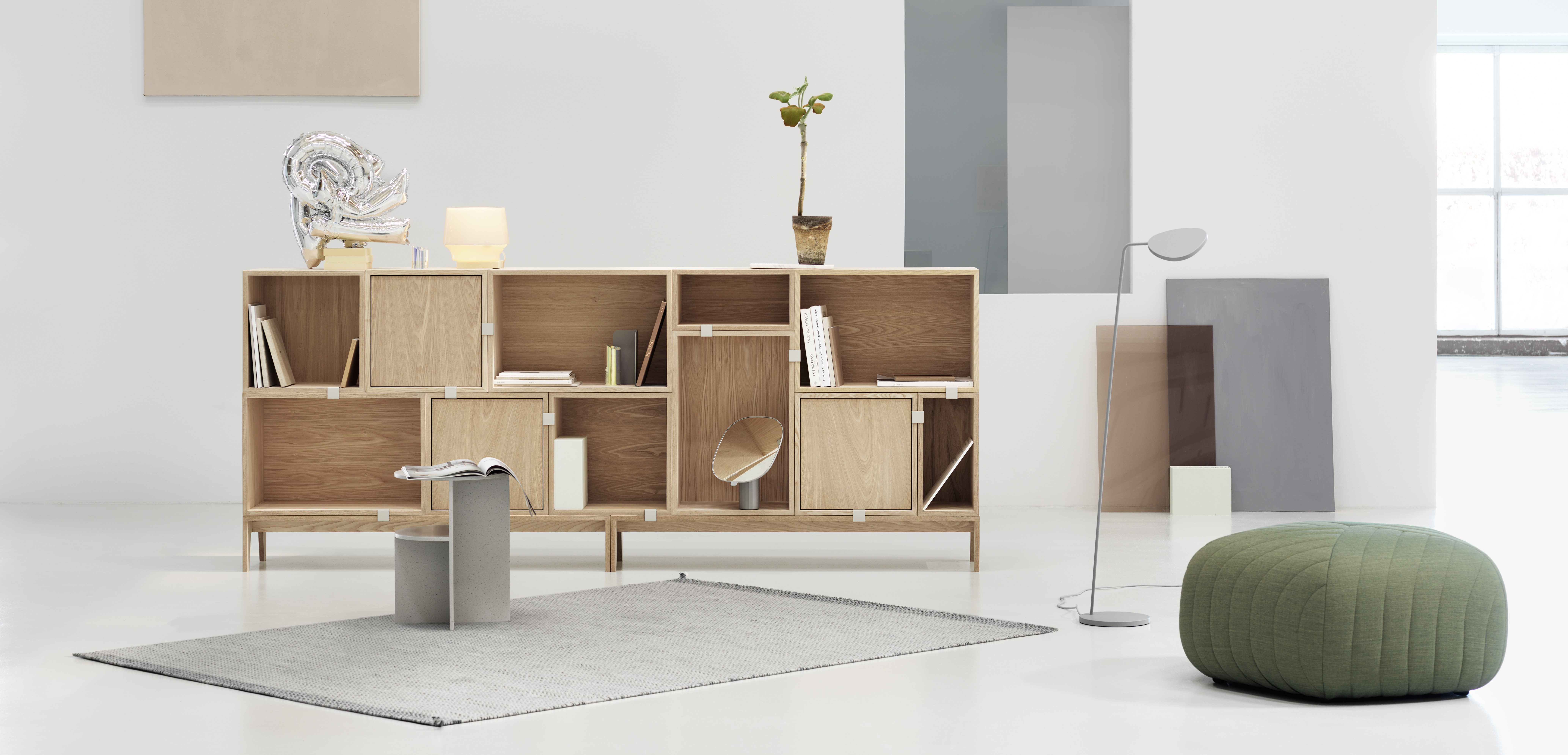 Smart beautiful home storage that makes life better
